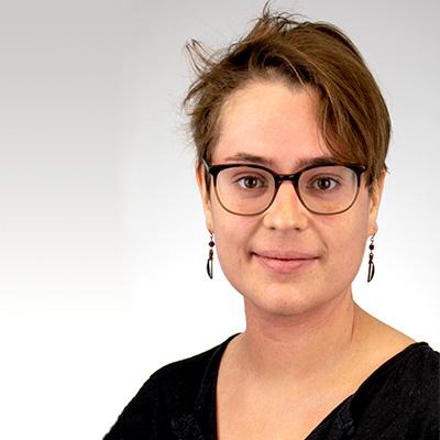 Andrea Wiesholzer