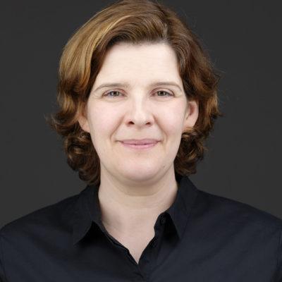 Dr. Britta Kastens